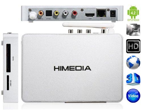 HIMEDIA Q5 II