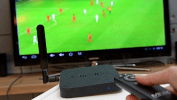 The best Android TV Box streaming